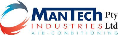 Mantech Industries Logo