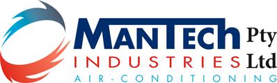Mantech Industries Logo
